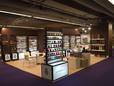 New York Gift Show 2015 Collection Preview -
